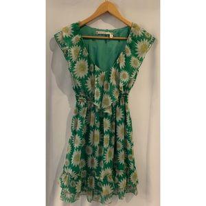Chelsea & Violet Sunflower Dress 🌻